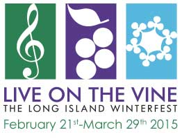 Live on the Vine – The Long Island Winterfest 2015