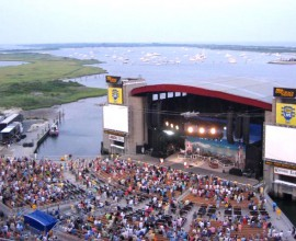 Jones Beach Summer Concerts Series 2014